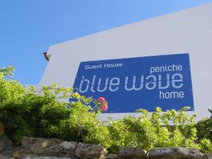 Peniche Blue Wave Home, Affittacamere  Peniche - big - 32