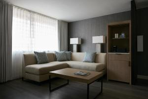 Executive King Room with City View