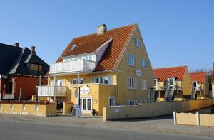 Photo of Hotel Strandvejen Apartments 1
