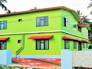 Wayanad Hill Residency, Apartmány  Mananthavady - big - 6
