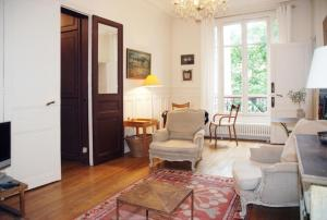 Photo of Apartment Montparnasse   3 Persons