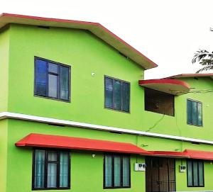 Wayanad Hill Residency, Apartments  Mananthavady - big - 4