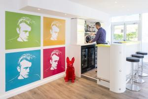 ibis Styles Cannes Le Cannet (31 of 41)