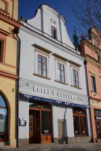 Hotel U Zlatho Lva