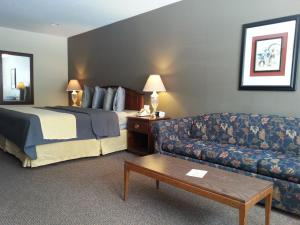 Beach Harbor Resort, Motels  Sturgeon Bay - big - 4