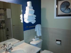 Beach Harbor Resort, Motels  Sturgeon Bay - big - 11