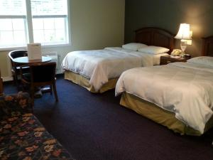 Beach Harbor Resort, Motels  Sturgeon Bay - big - 5