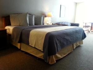 Beach Harbor Resort, Motels  Sturgeon Bay - big - 14