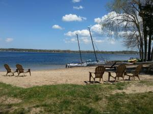 Beach Harbor Resort, Motels  Sturgeon Bay - big - 16