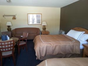Beach Harbor Resort, Motels  Sturgeon Bay - big - 8