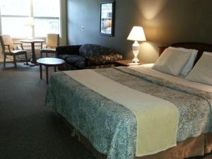 Beach Harbor Resort, Motels  Sturgeon Bay - big - 7