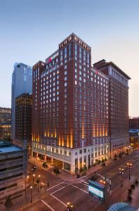 Photo of Marriott St. Louis Grand