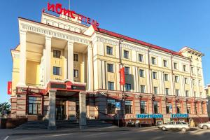 Photo of Ibis Sibir Omsk Hotel