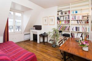 Latin Quarter Apartment