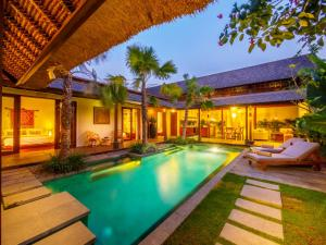 Photo of Bumbak Park Villas
