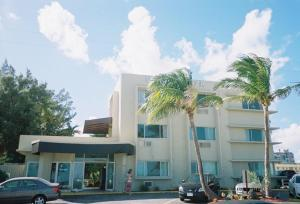 - Beach Plaza Hotel 3 Palms - Hotel Fort Lauderdale, USA