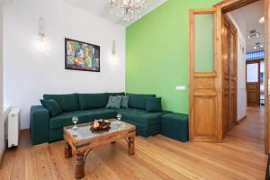 Photo of Ev Apartments | Galata
