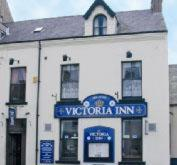 Victoria Inn in Alston, Cumbria, England