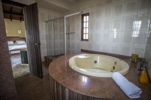Deluxe Suite with Spa Bath