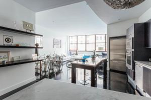 Three Bedroom Apartment - Village Loft III