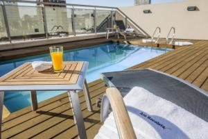 Photo of Arc Recoleta Boutique Hotel & Spa
