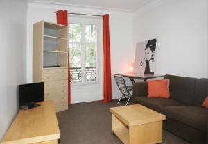 Apartment Rue Daguerre - 3 Persons