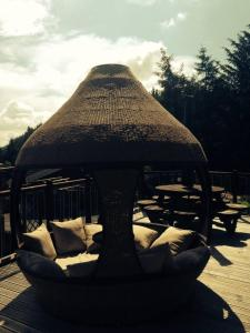 Photo of Thee Bedroom Lodge   Glendevon Country Park