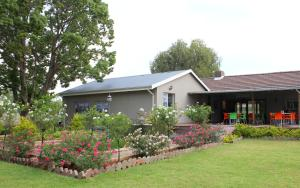 Photo of The Itumeleng Guest House
