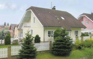 Holiday home Svatava CD-698