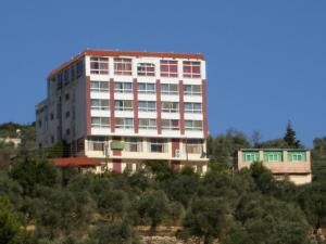 Ajloun Hotel