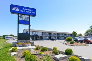 Photo of Canadas Best Value Inn St. Catharines