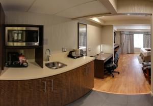 Executive King Junior Suite