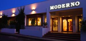 Photo of Hotel Moderno