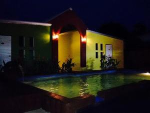 A.Little H.I.P Resort, Resorts  Chalong  - big - 18