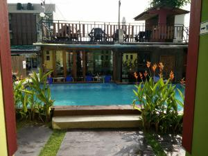 A.Little H.I.P Resort, Resorts  Chalong  - big - 21