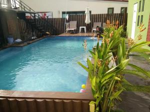 A.Little H.I.P Resort, Resorts  Chalong  - big - 23