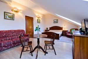 Boutique Apart-Hotel Sherborne, Hotels  Kiev - big - 18