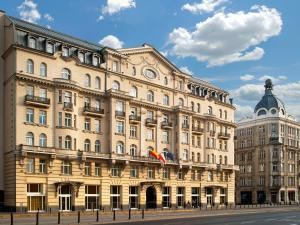 Hotel Polonia Palace - Pensionhotel - Hotels