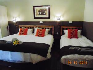 Double or Twin Room - Elephant