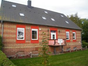 Pension Postmeisterhaus