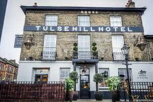 Photo of Tulse Hill Hotel