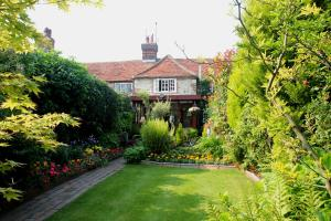 Magnolia Cottage in Pevensey, East Sussex, England