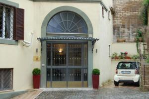 Hotel Residence Vatican Suites - abcRoma.com