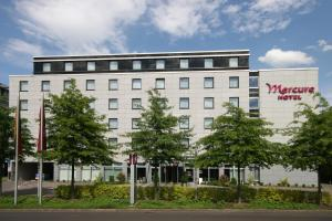 Photo of Mercure Hotel Düsseldorf City Nord