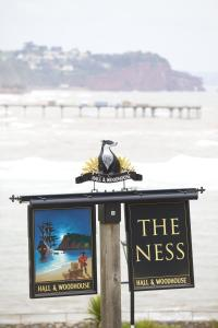 The Ness - 15 of 133