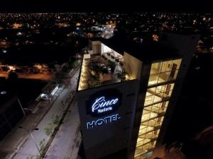 Photo of Hotel Cinco Monteria
