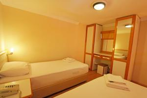 Green House Apart Hotel, Aparthotels  Gümbet - big - 56