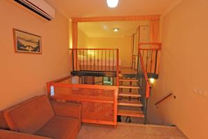 Green House Apart Hotel, Aparthotels  Gümbet - big - 57