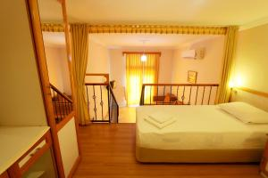 Green House Apart Hotel, Aparthotels  Gümbet - big - 58