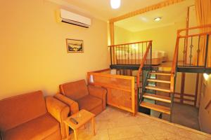 Green House Apart Hotel, Aparthotels  Gümbet - big - 27